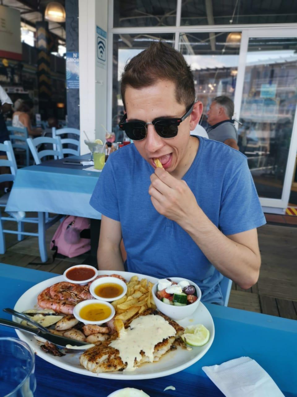 Where to Eat around Sedgefield 21