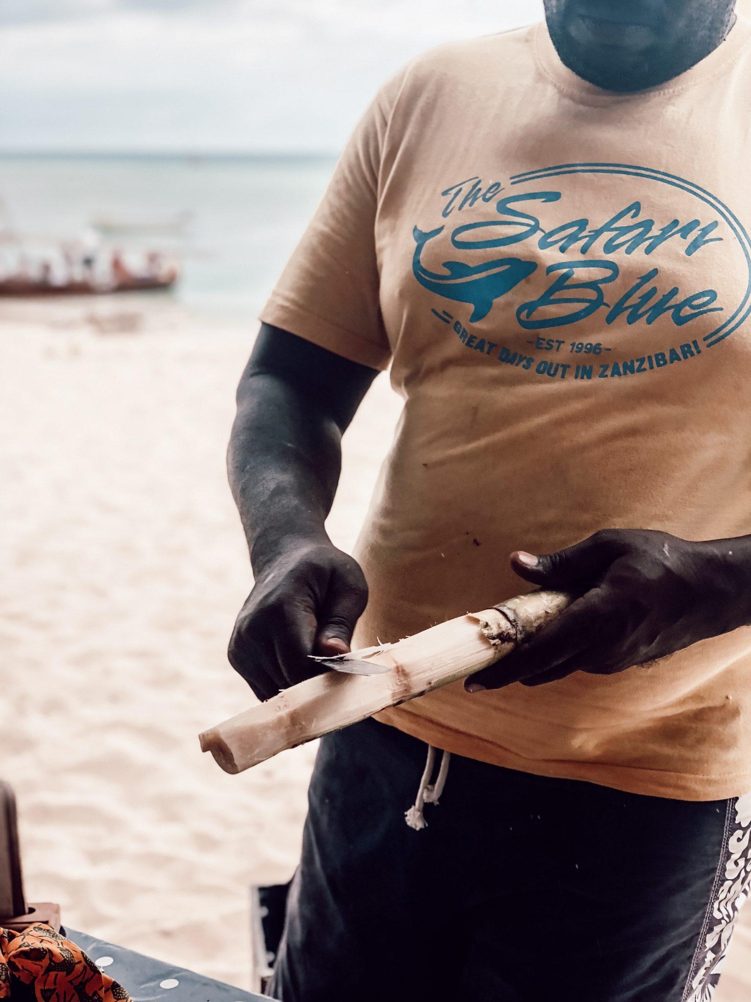 {Travel} Zanzibar - Part 2: Mnemba Atoll & Safari Blue 33