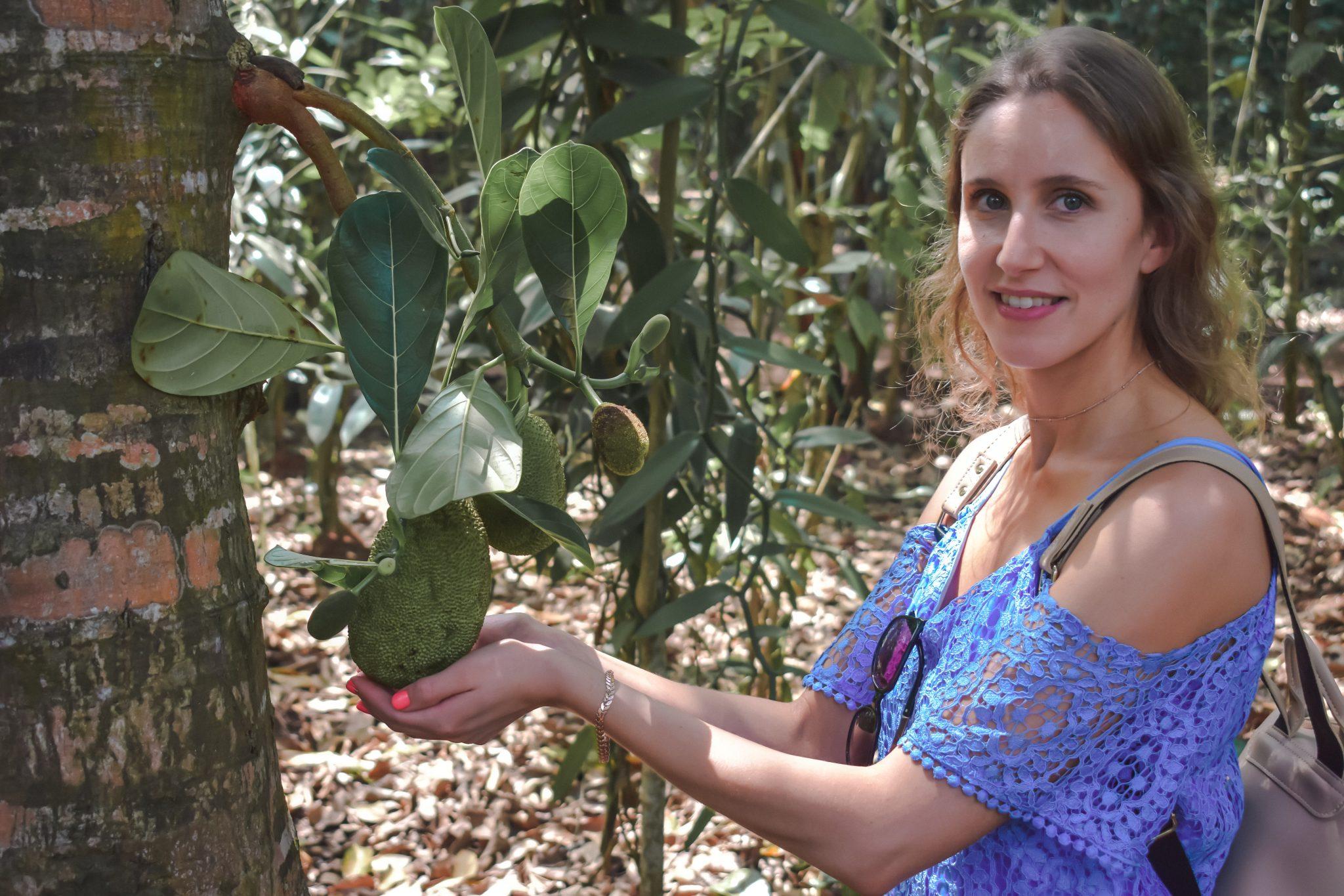 Visiting a Zanzibar Spice Farm 40