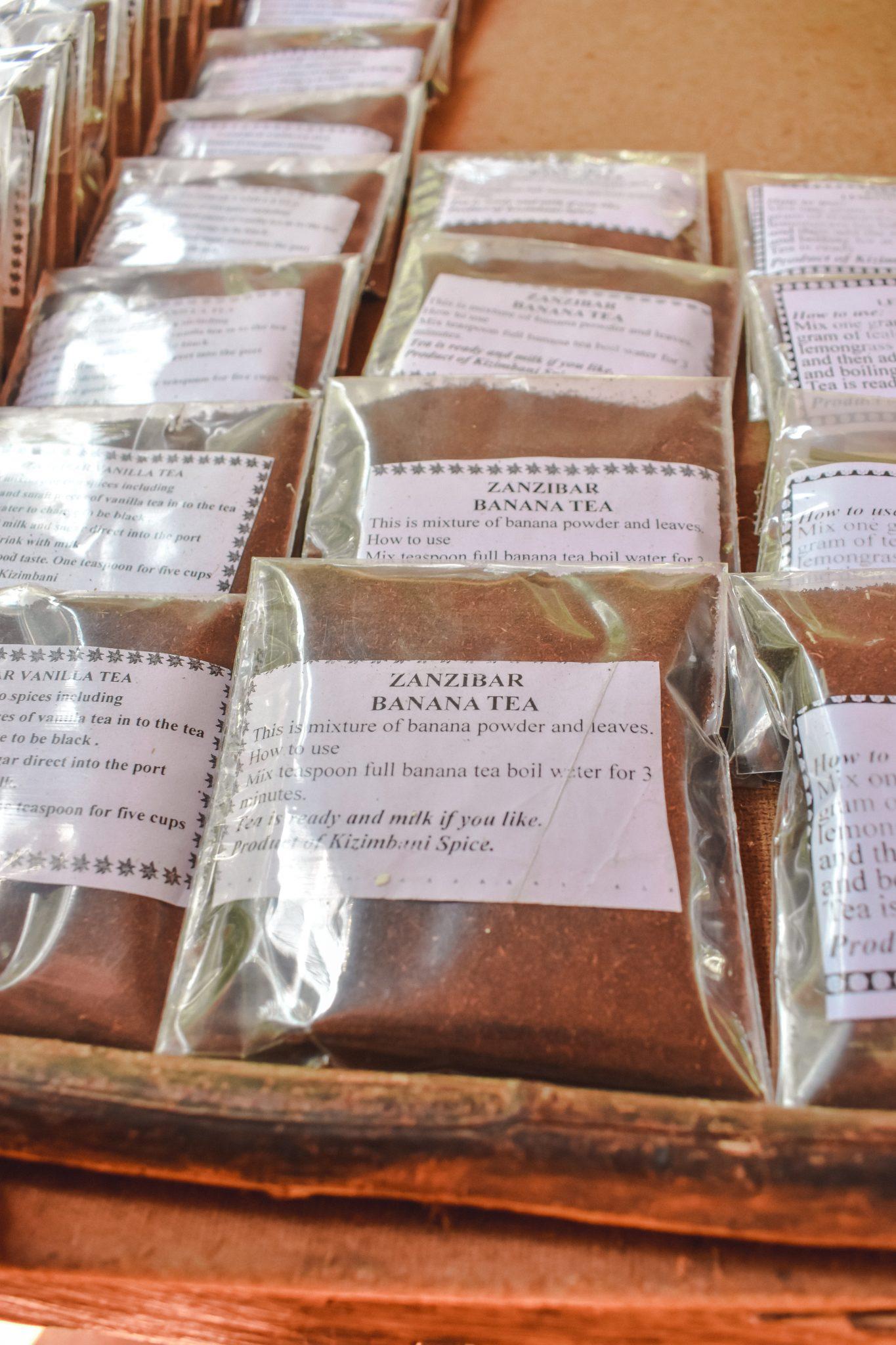 Visiting a Zanzibar Spice Farm 50