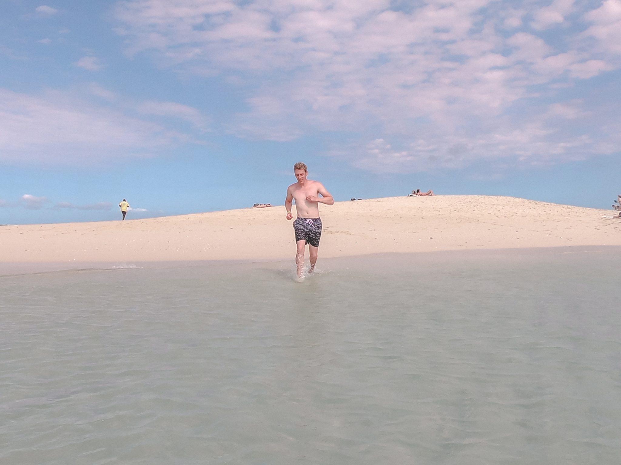 {Travel} Zanzibar - Part 2: Mnemba Atoll & Safari Blue 39