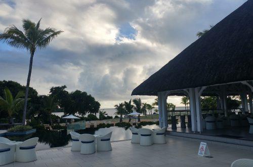 Raddison Blu Azuri in Mauritius 20