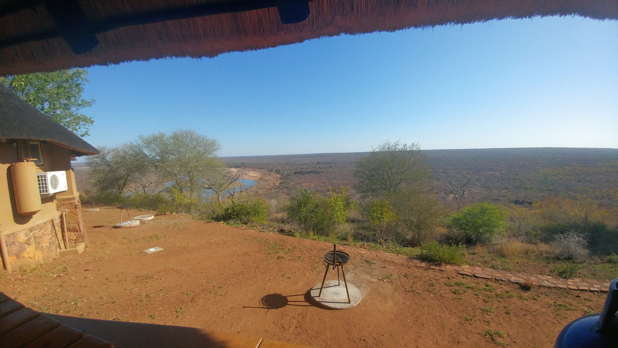 A First Timers Guide to The Kruger 22