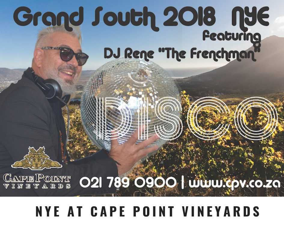 {Travel} What to do in Cape Town for New Years 2019 19