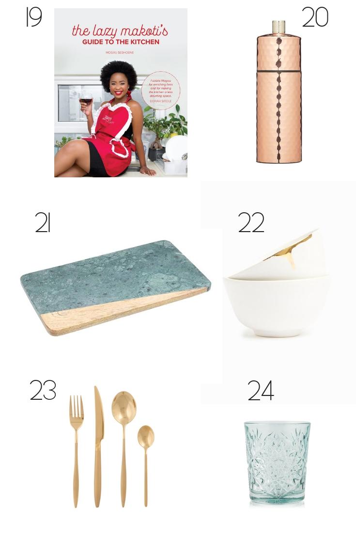 A Foodies Festive Wish List 9