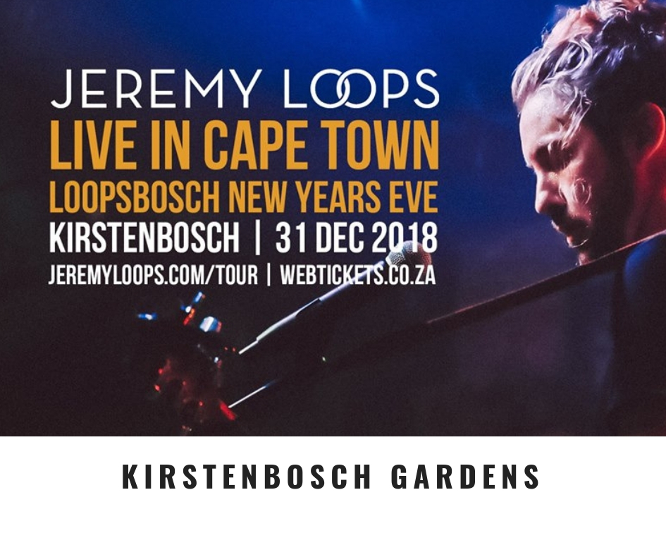 {Travel} What to do in Cape Town for New Years 2019 13