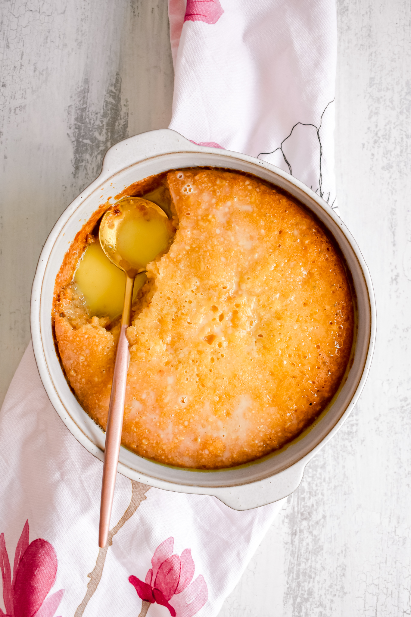 Delicious Gluten-Free Malva Pudding