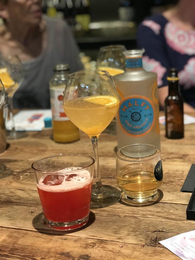 A Malfy Gin Cocktail kinda Christmas ✨ 10