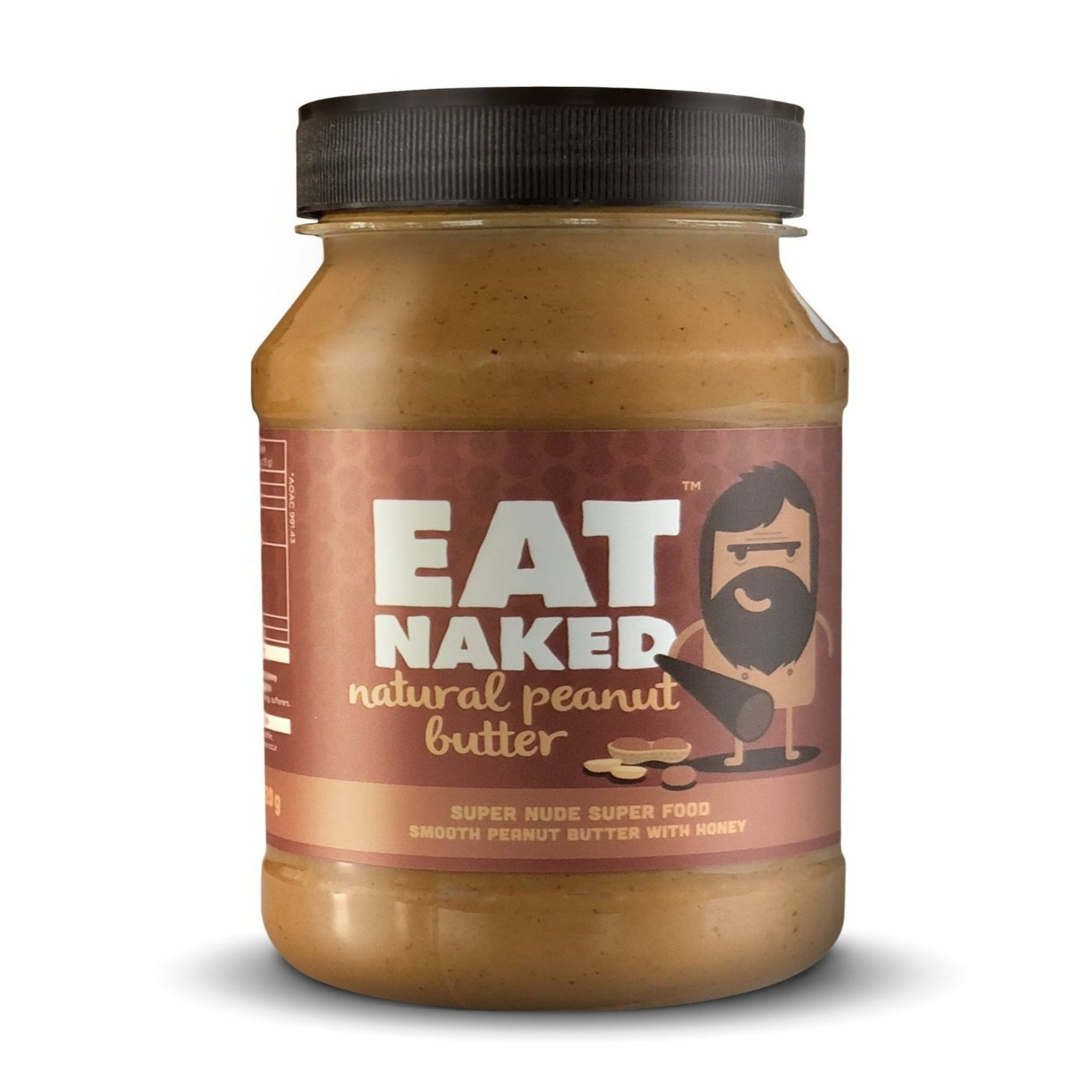 Eat Naked peanut butter