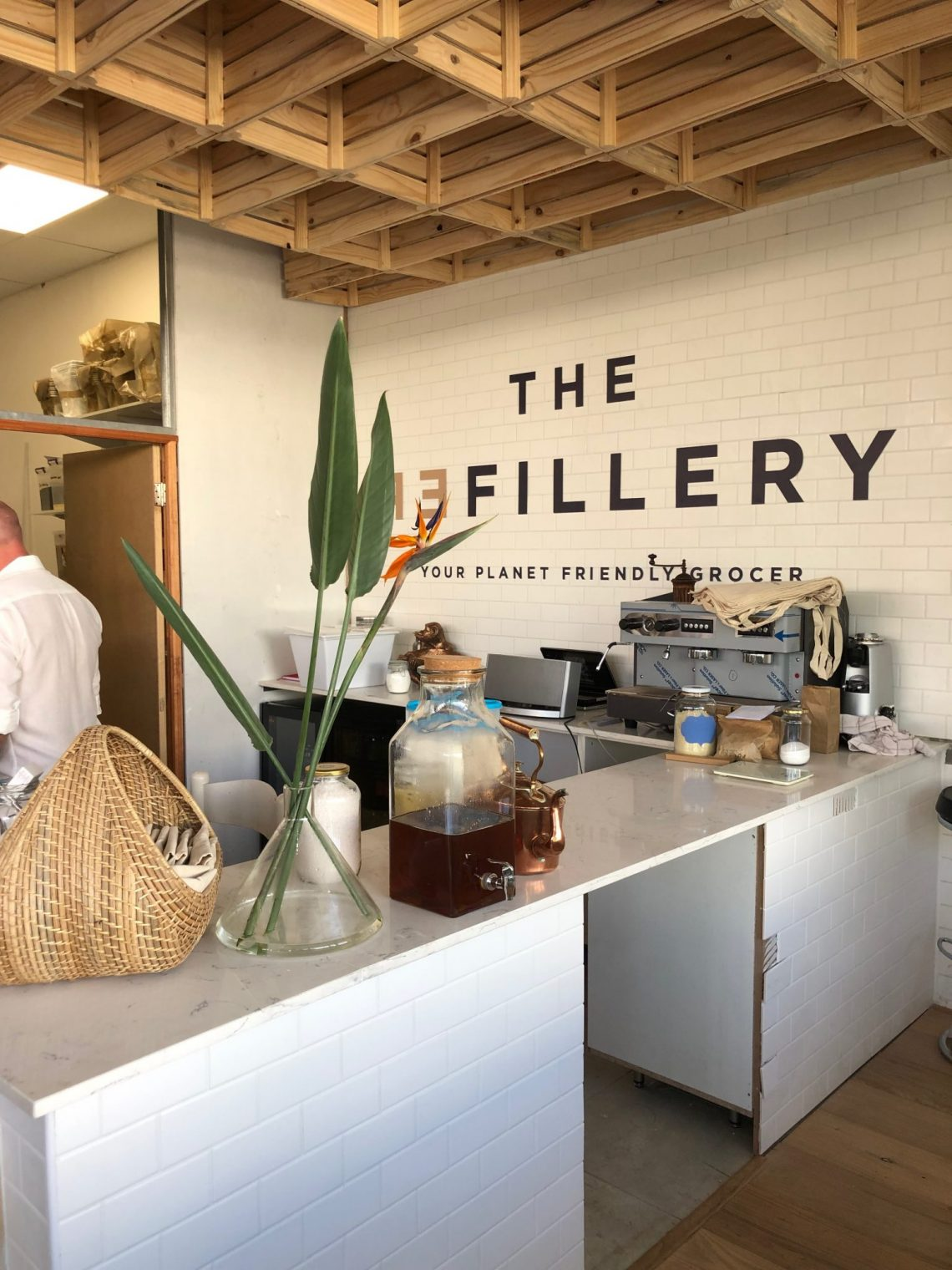 The Refillery brings Zero Waste Shopping to Jozi 1