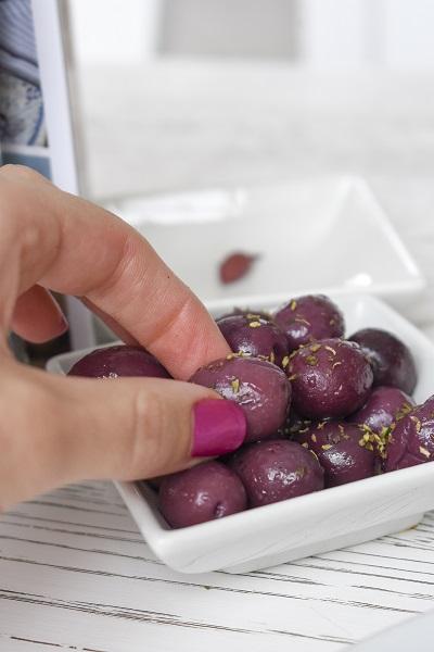 Plaka Olives