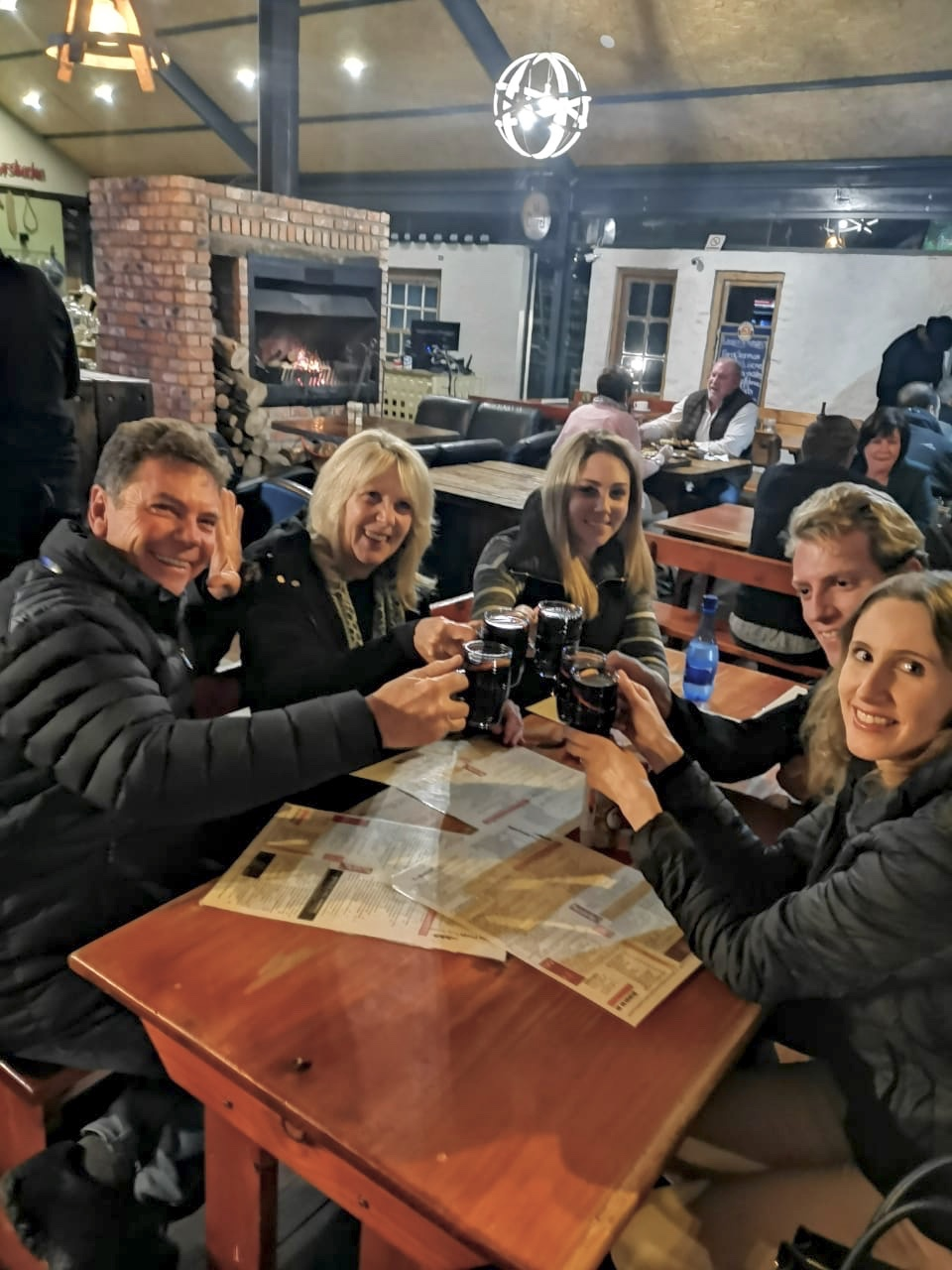 What to do in Clarens Free State 33