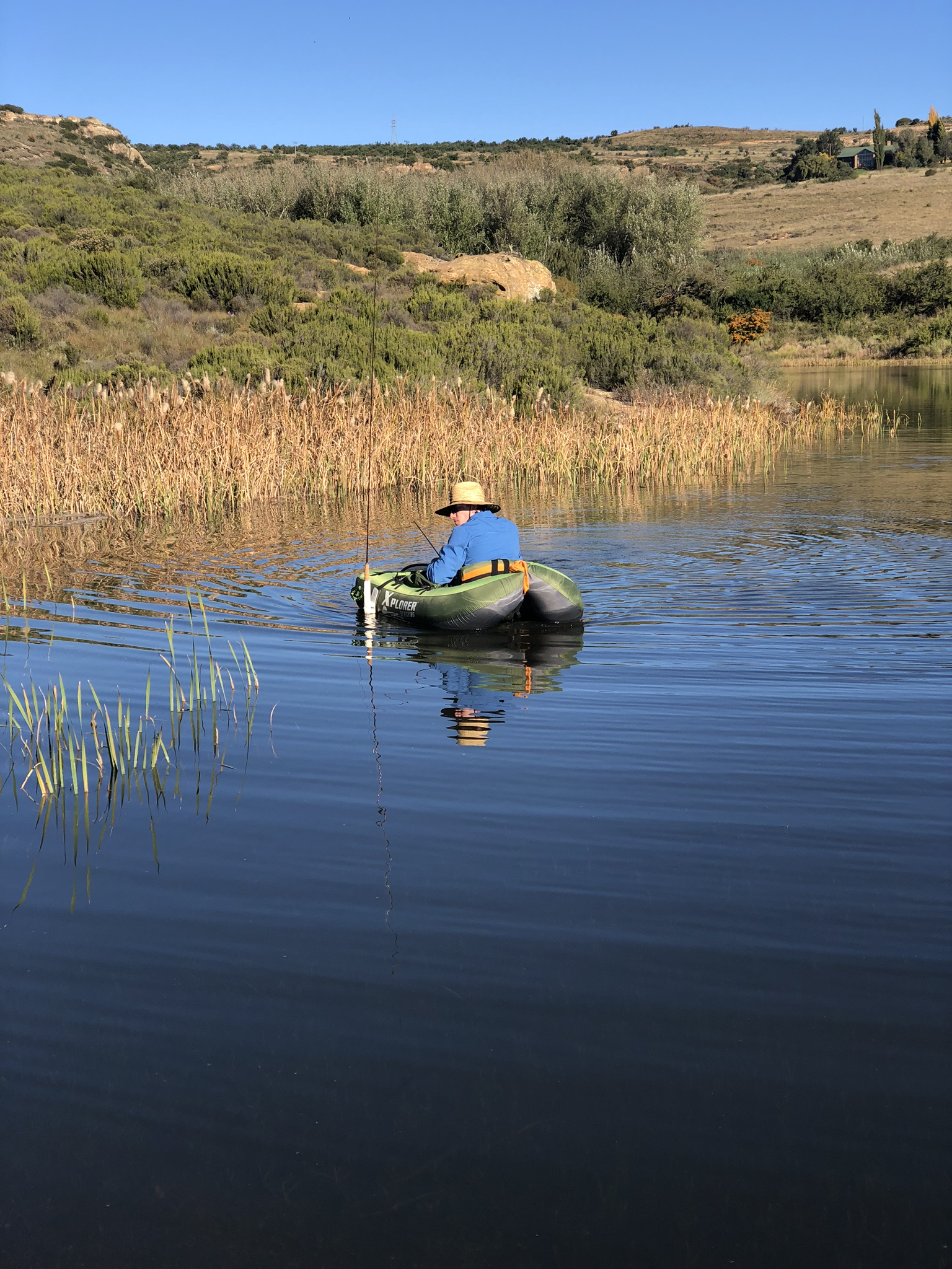 What to do in Clarens Free State 67