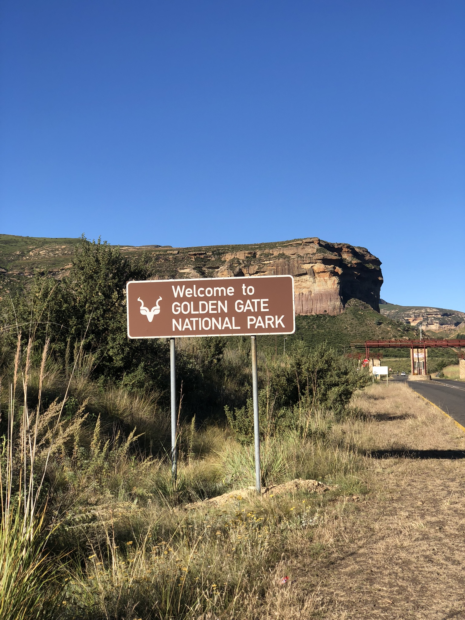 What to do in Clarens Free State 37