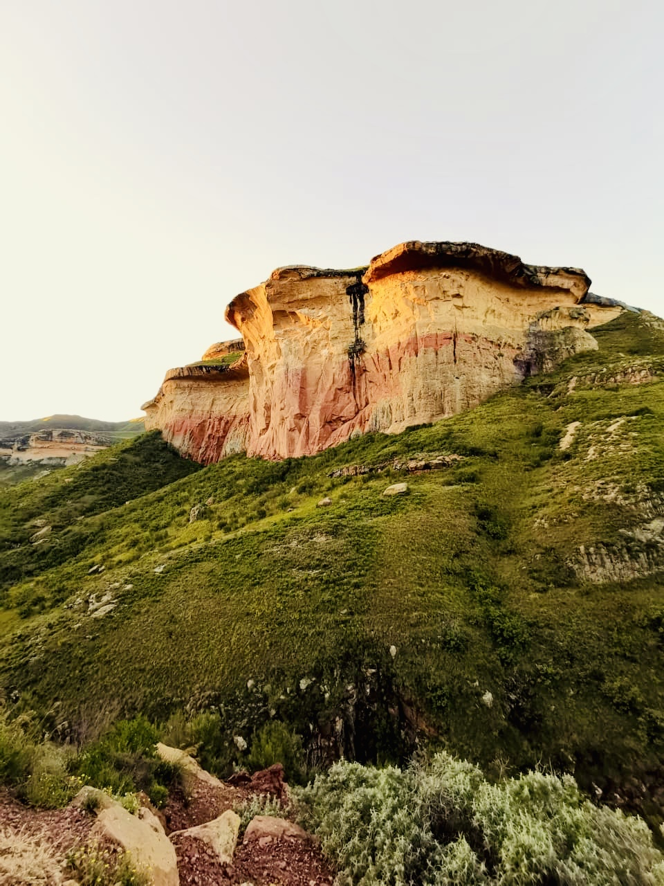 What to do in Clarens, Free State