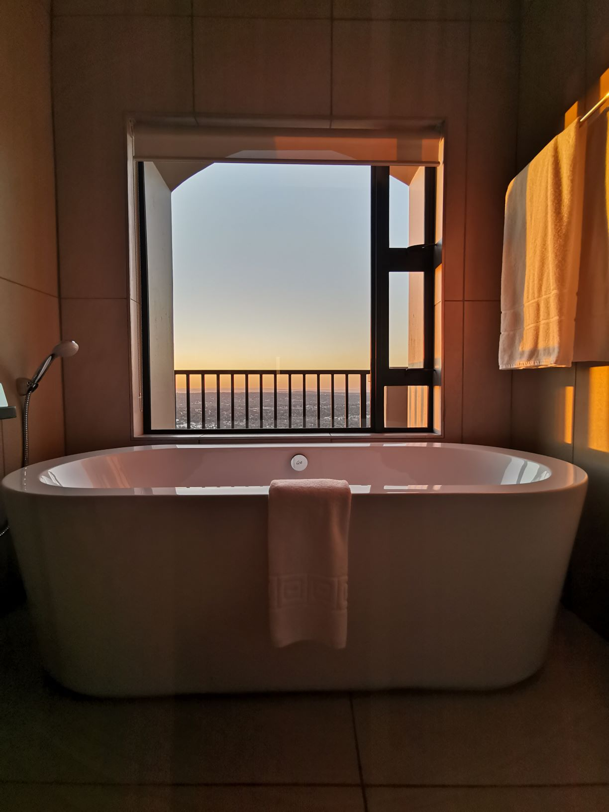 A Review of The Northcliff Boutique Hotel 14