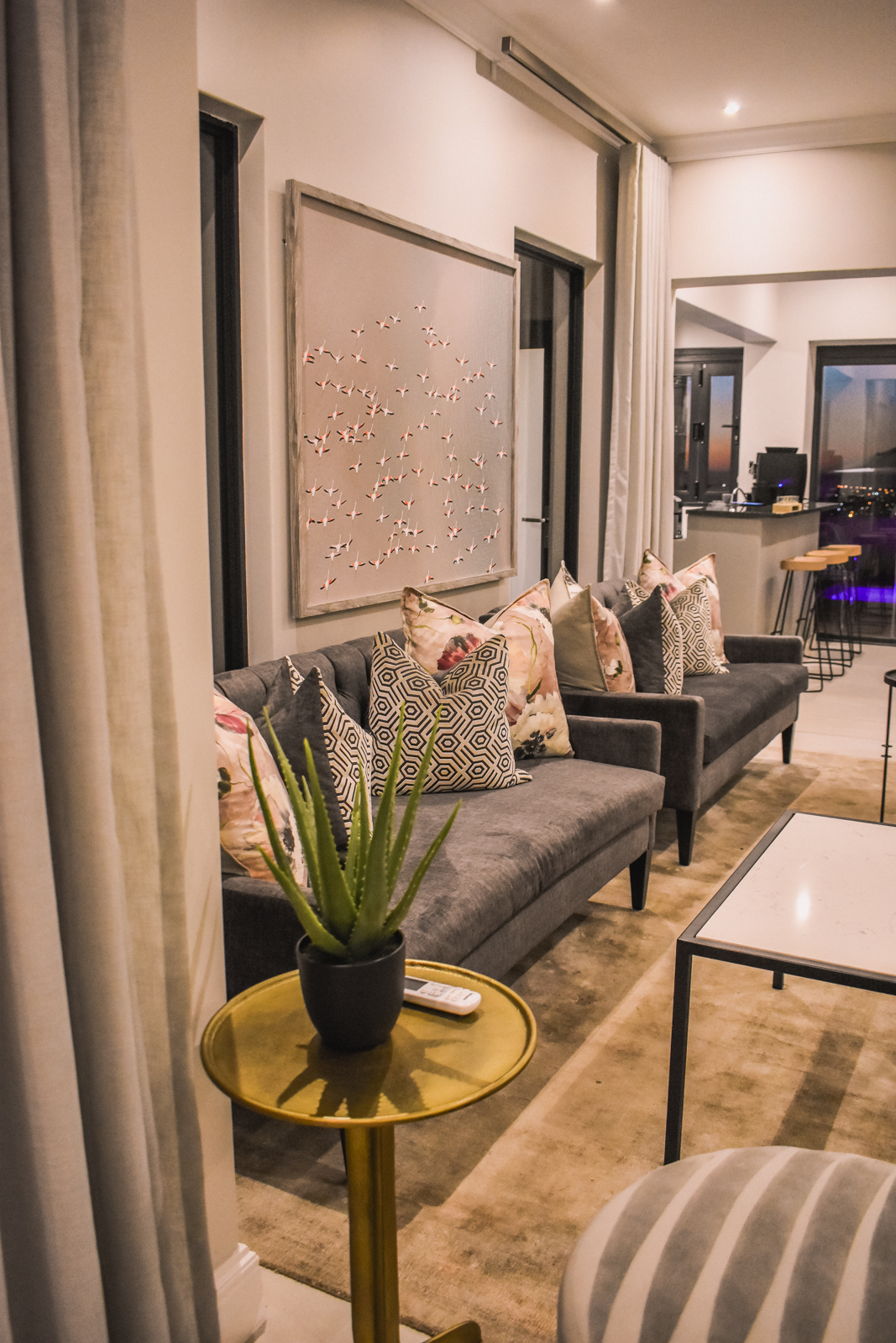 A Review of The Northcliff Boutique Hotel 9