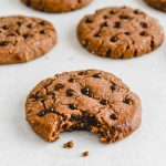 How to make Chocolate Milo Cookies