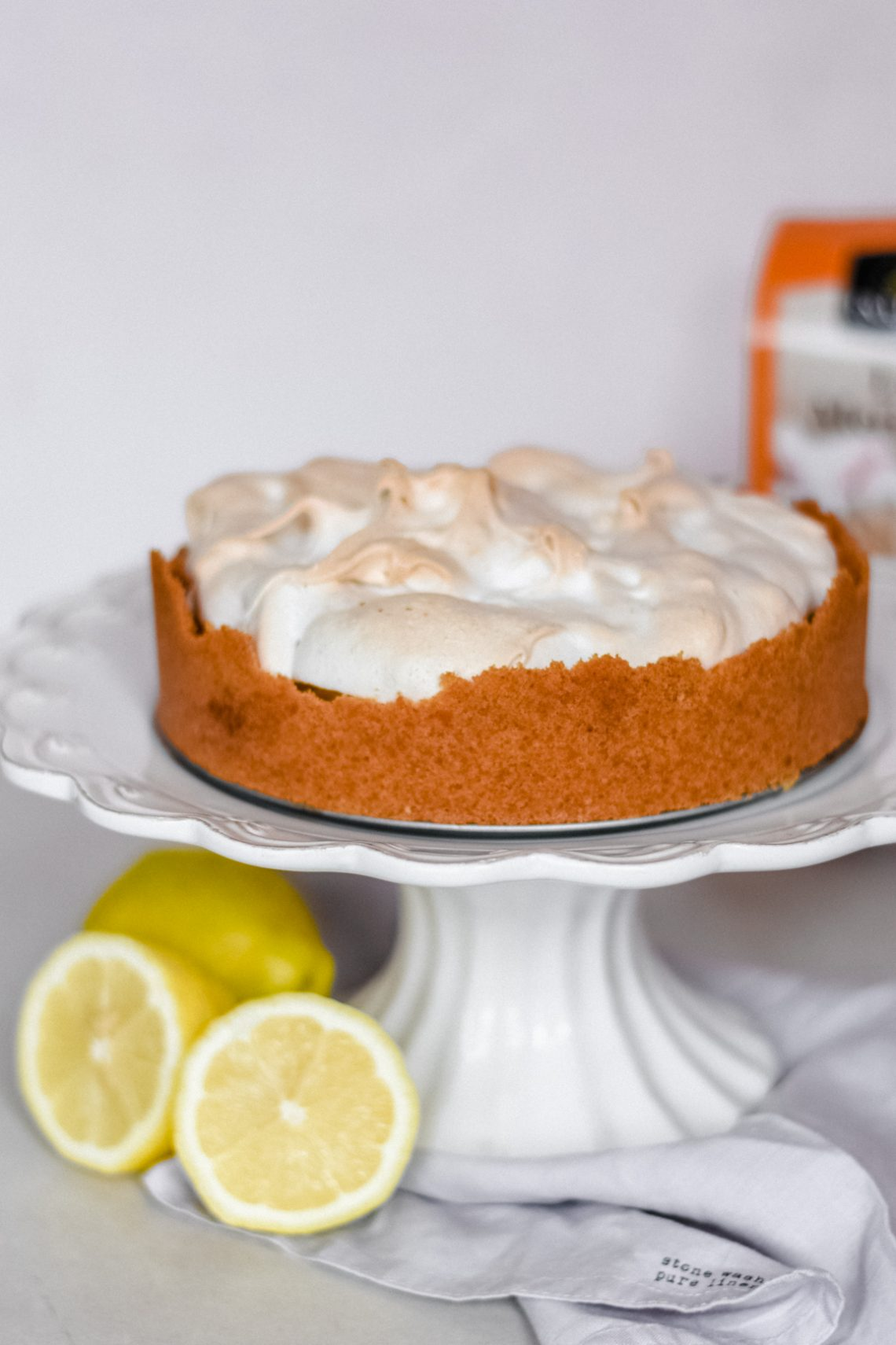 Ina Paarman Lemon Meringue