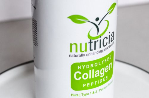 A Review of O Nutricia Collagen 78