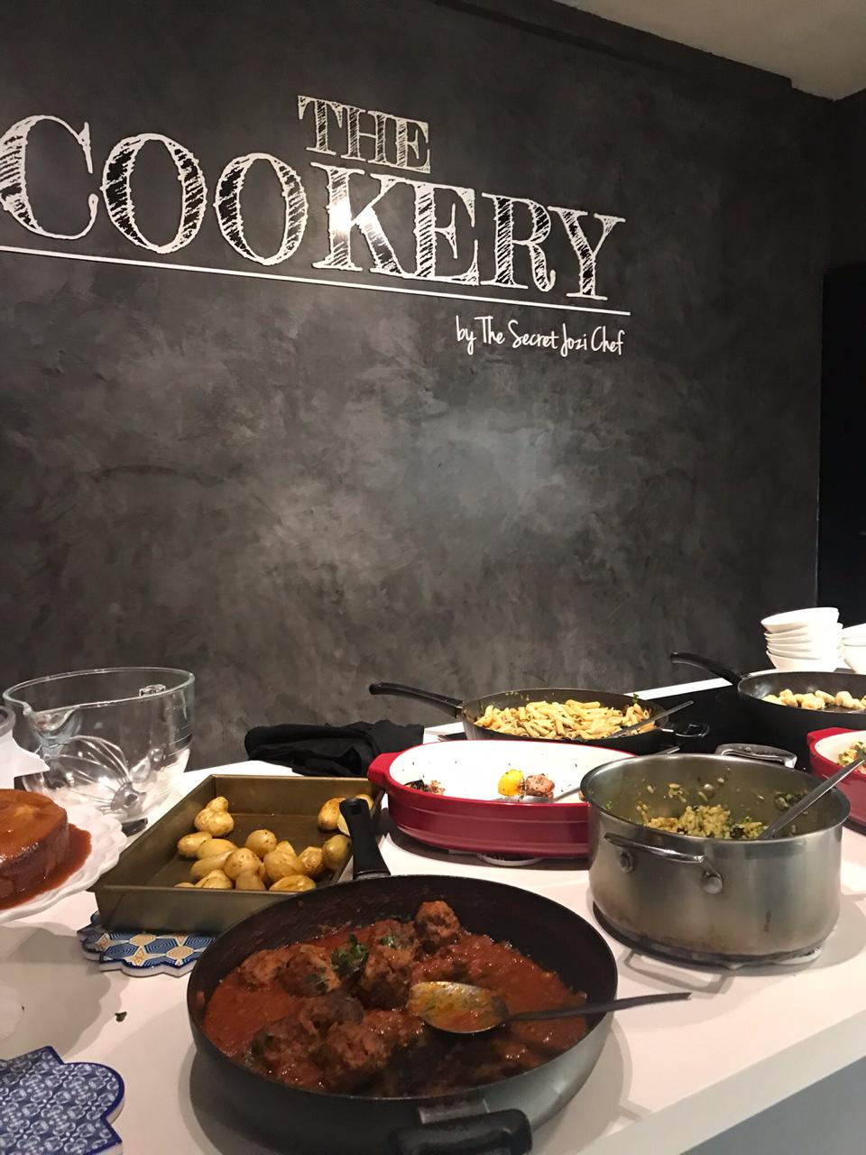 Visiting The Cookery at The Colony 8