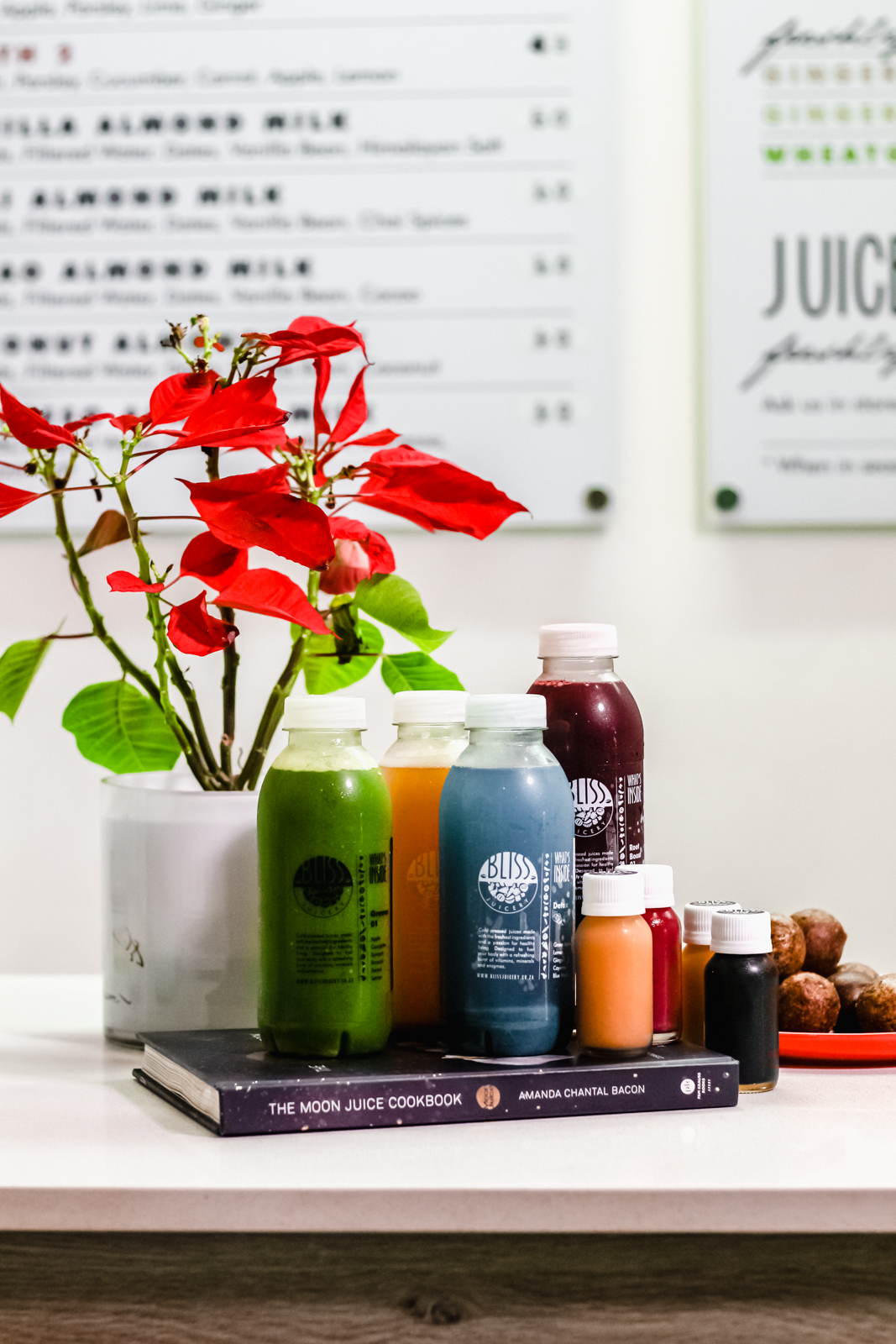 {Win} A R500 Hamper from Bliss Juicery 2