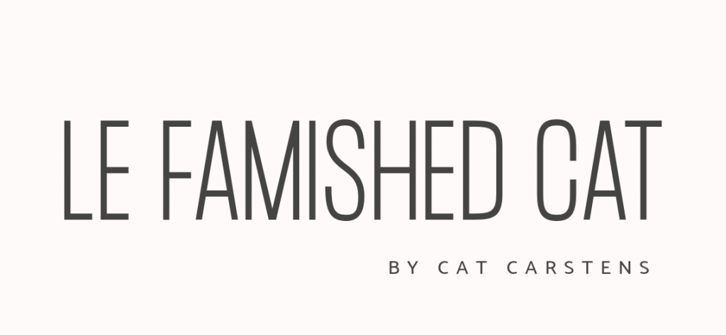 le famished cat