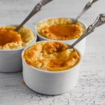 Easy Sago Pudding Recipe 4