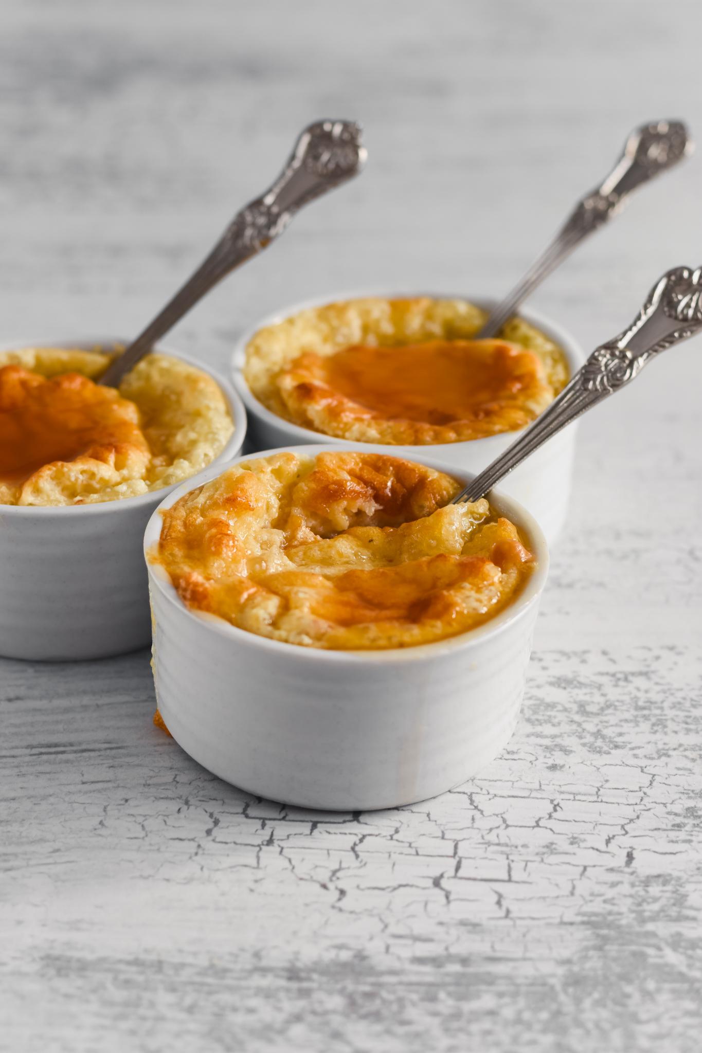 easy sago pudding recipe