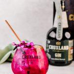 Cruxland Gin Deep Night 5